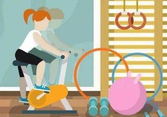 健身要怎样做才有效?这些误区你要知道