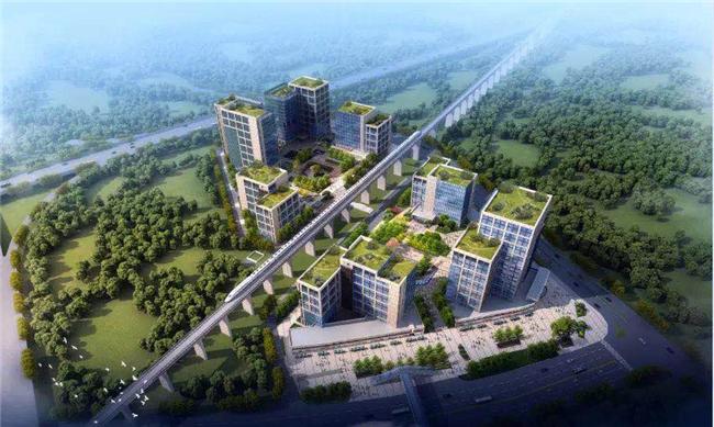 """聚焦""""东引力"""":产业生态创新开启城市进阶新时代"""