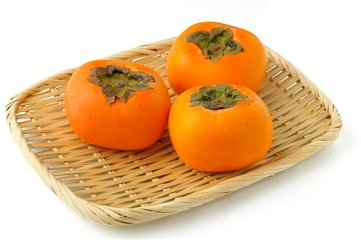 柿子不能随便吃 这些食用禁忌你要知道