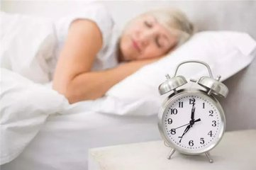 高质量睡眠是最好的养生