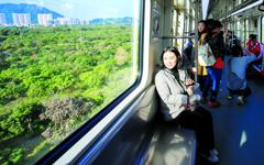 区区通地铁:明天广州三线齐迎客