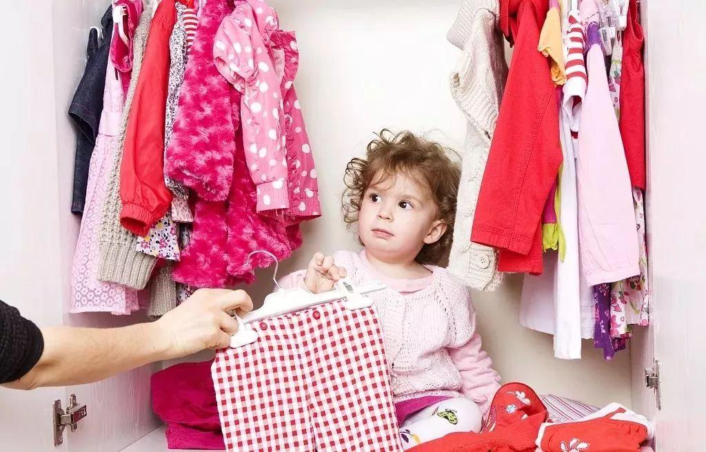 注意!多家深圳生产的童装被查出致癌物