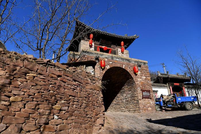 春节如何有诗和远方? 文旅部推荐了几个地方