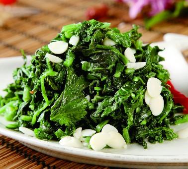 春季尝鲜 野菜食用有禁忌