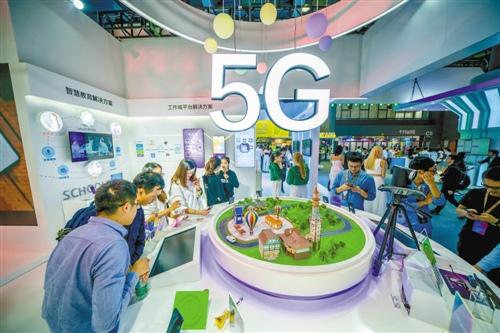 家电商入局5G 会被互联网收割吗?