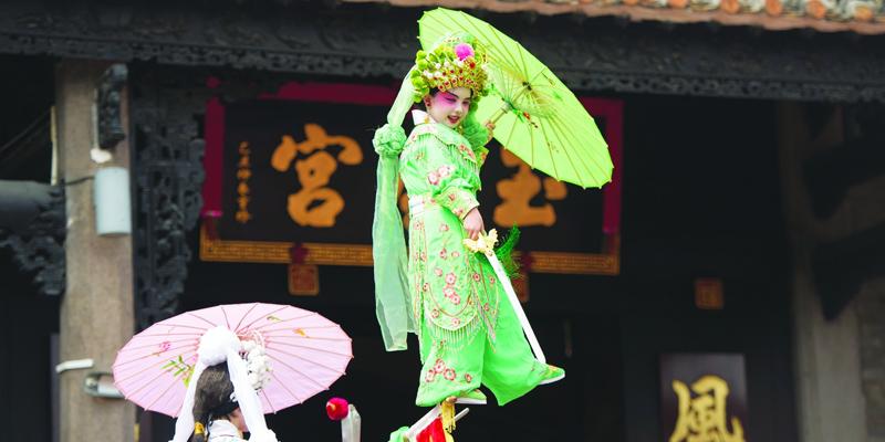 清明假期广东旅游进账75.9亿元 接待游客1799万人次