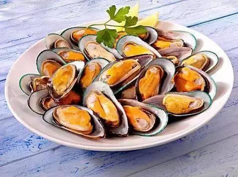 这种海鲜近期要少吃!多产地均发布预警