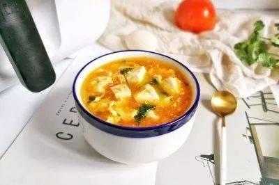 夏日里的3款豆腐汤:补钙抗衰老,防癌强心脏!