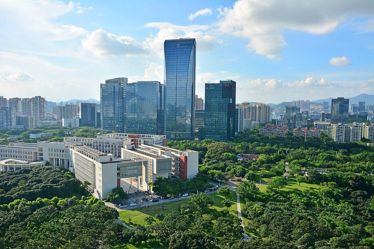 深圳腾讯数码大厦发生安全事故,致一人死亡