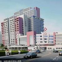 深圳龙岗妇幼保健院扩建工程开工,一期建成后床位将达1000张