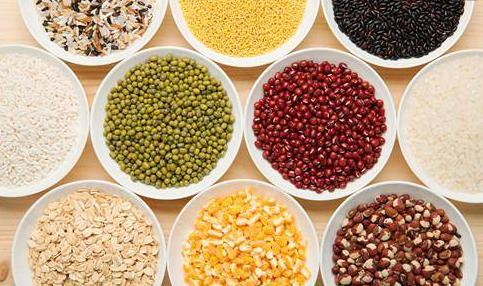 最适合减肥的8种主食,帮你吃出好身材