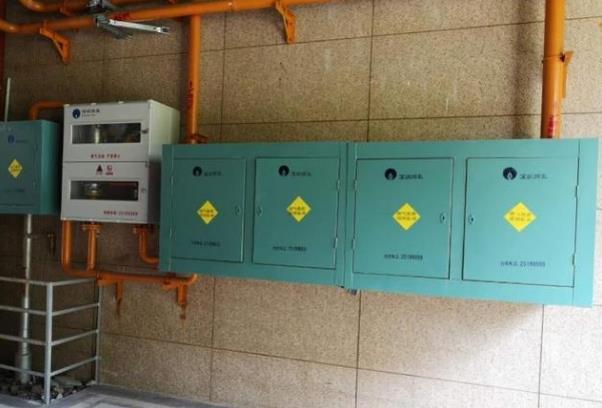 深圳一新公寓装了燃气管道无法通气,有业主拒绝收楼,住建局介入