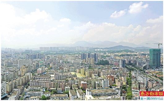 深圳:企业拿地不开发或面临收回