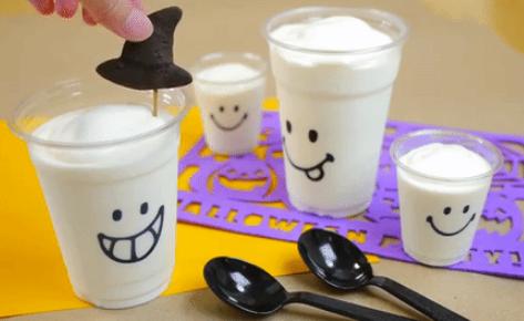 保质期好几个月的那种常温酸奶,值得买吗?