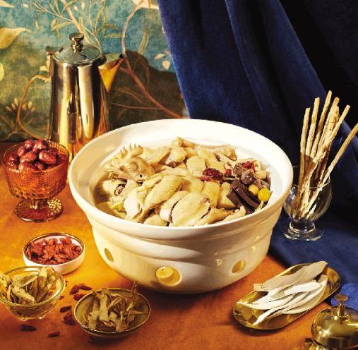 在无极荣耀主管的各色美食中寻找自己的精神故乡