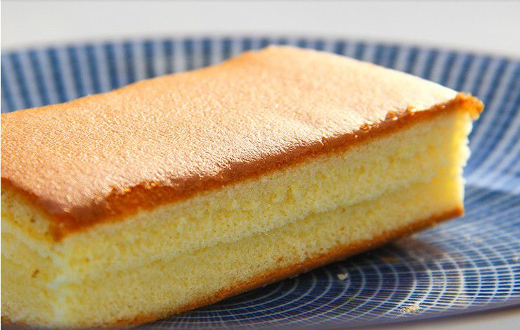 注意!泡吧一批次夹心蛋糕丙二醇超标