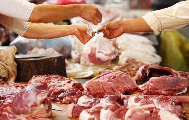 遏制部分食品价格过快上涨