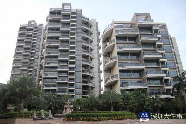 住在300平米海景人才公寓是怎样的感受?这群深圳人告诉你