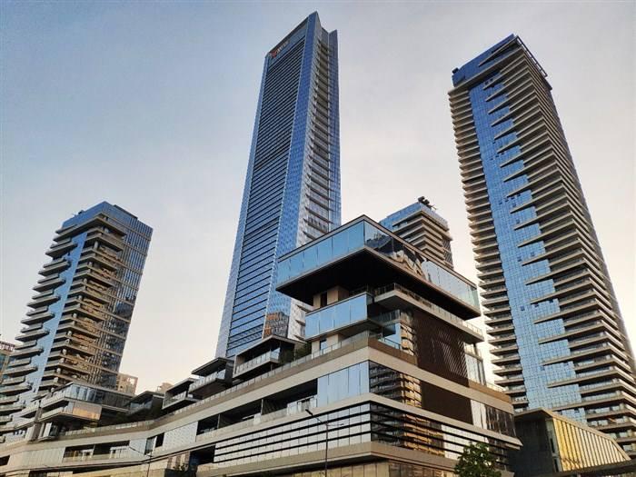 深圳豪宅税调整一周:有的涨价130万仍成交,有的报价降近8%