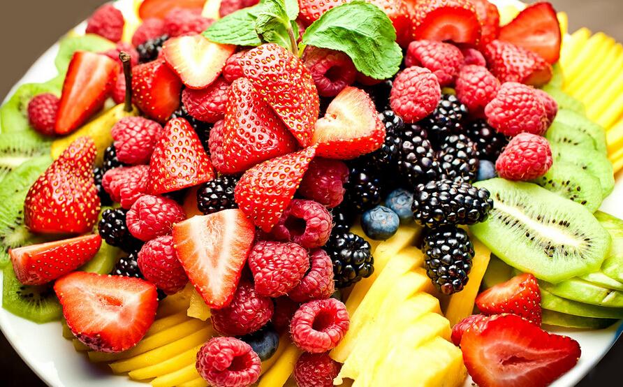 水果含糖高不高不能靠尝
