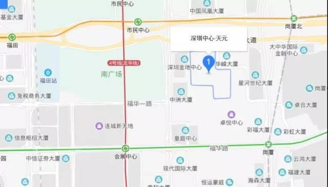 2020年深圳迎春花市来啦!这些路段将管控