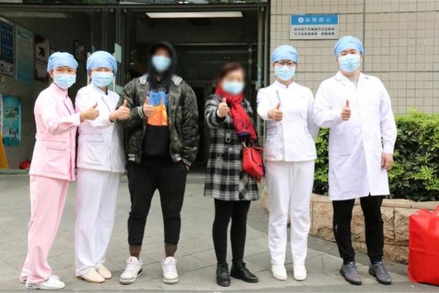 深圳再有10名新冠肺炎确诊患者出院,累计56人