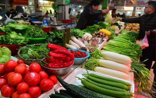 1月深圳CPI同比涨6.7%,鲜菜价格涨幅大