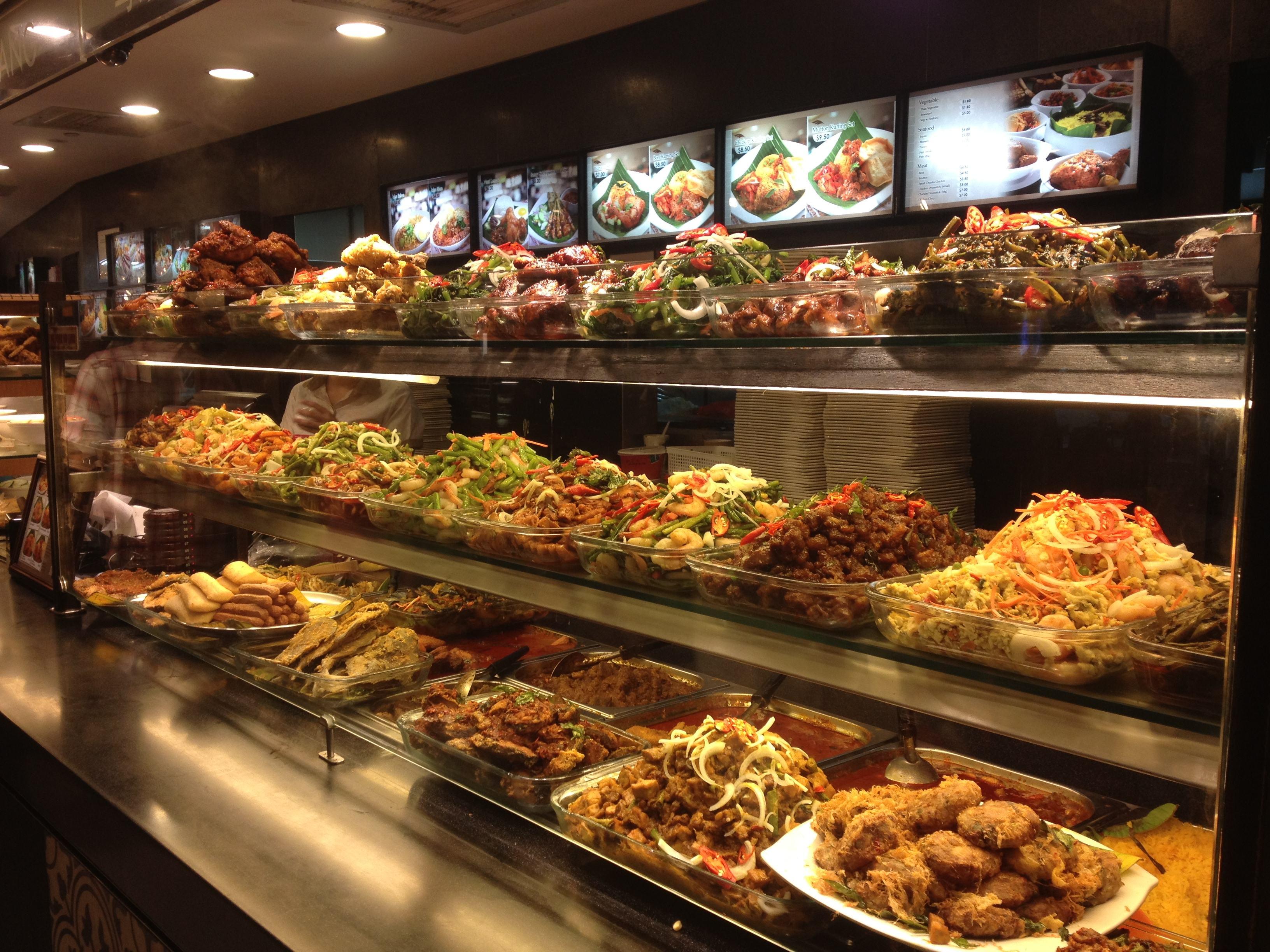 深圳多家商场餐饮仍仅供应外卖