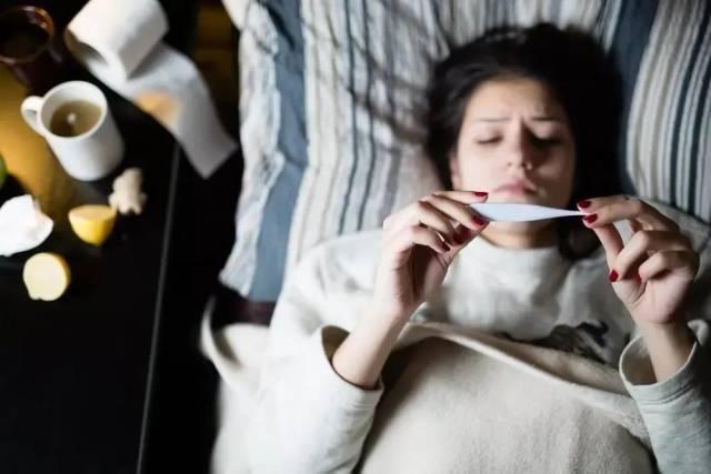 疫情之下生病怎么办?常见小病家庭应对指南