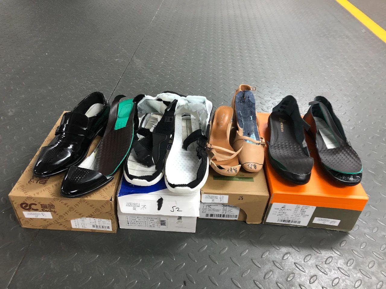 网上买品牌鞋子不靠谱?GAP、新百丽、迪卡侬等被点名