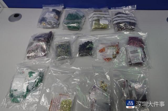 深圳一珠宝店丢失价值252万元宝石,警方查店内录像发现猫腻