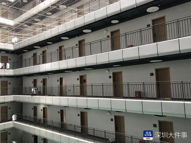 深圳一青年公寓租户被要求月底搬离 有租户已预交6万多房租