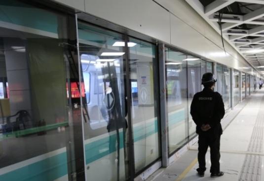 试运行启动!深圳地铁6、10号线将于8月开通