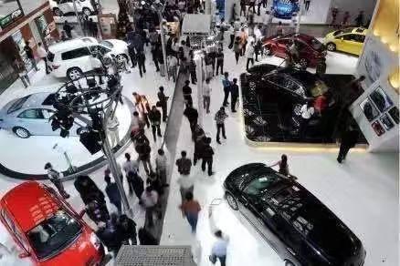进一步扩大汽车消费,政策组合拳已经出击