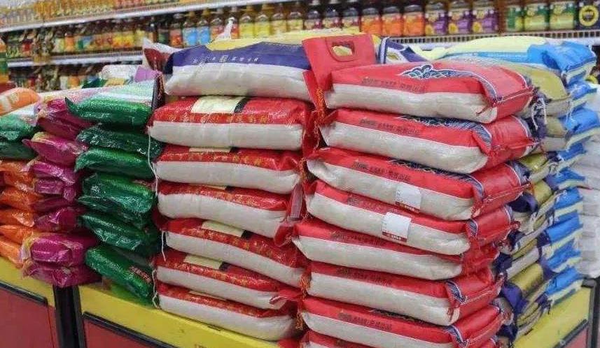 农业农村部:粮食储备充足 米面随买随有