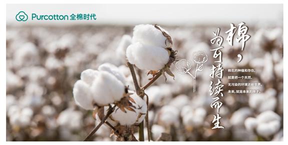 全棉时代用一朵棉花,探索可持续未来