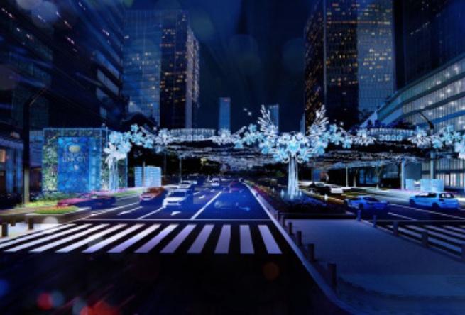 打造顶级旅游消费IP,深圳将建世界级购物大街