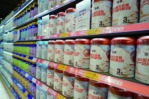 进口奶粉要断货?欧洲婴幼儿配方乳粉行业回应