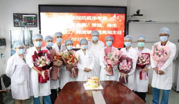 全清零!深圳最后一名新冠肺炎患者出院,此前无症状感染者已清零