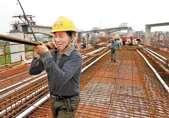 大湾区轨道网建设加速推进 广深轨道交通向周边城市延伸