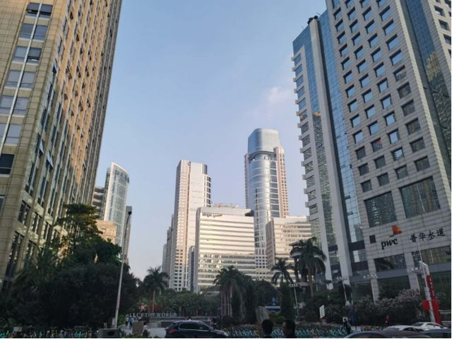 深圳楼市将调控升级?深房中协发文澄清:消息不实