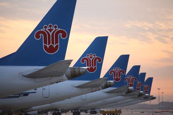 暑假出游担忧航线紧张?南航计划国内航班增加超万班