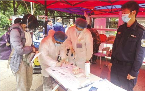 疫情防控形势复杂、境外输入压力大 深圳各区增设临时中转隔离酒店