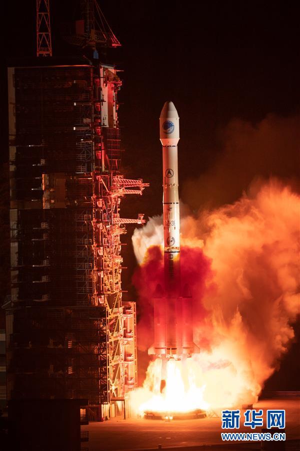 (新华全媒头条·图文互动)(4)中国北斗全球梦圆——写在北斗三号全球卫星导航系统全面建成之际