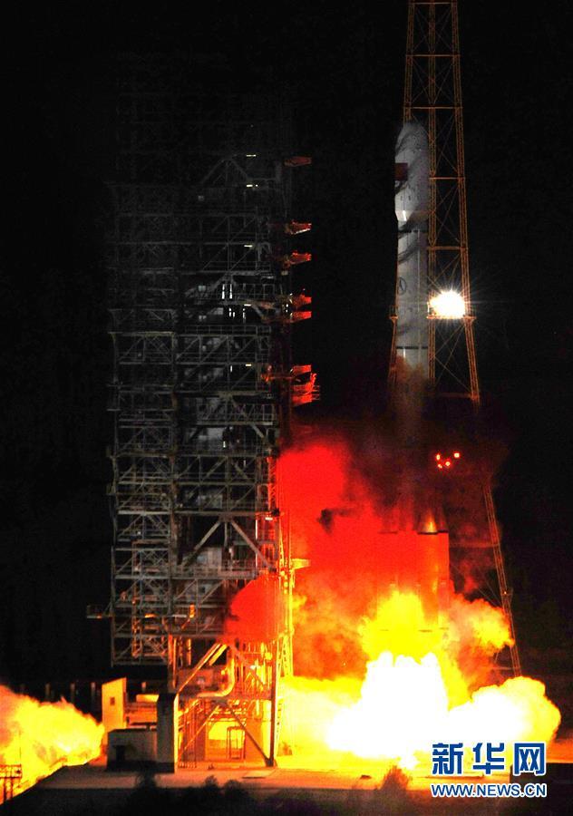 (新华全媒头条·图文互动)(2)中国北斗全球梦圆——写在北斗三号全球卫星导航系统全面建成之际