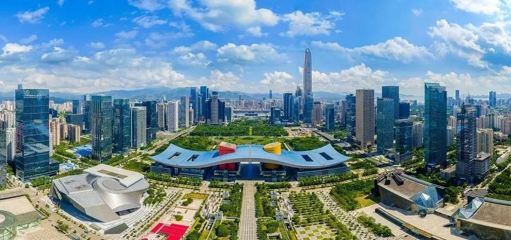 王伟中:始终牢记党中央创办经济特区的战略意图 以先行示范区担当作为再创新的更大奇迹