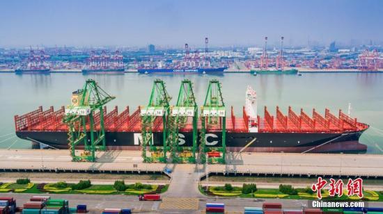 【行走自贸区】天津自贸区:服务京津冀成效明显 打造协同创新高地