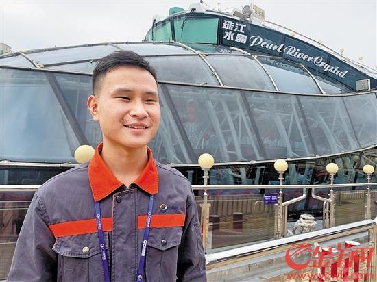 山海相连,一端故乡一端未来 高铁为两个年轻人连接起两个世界