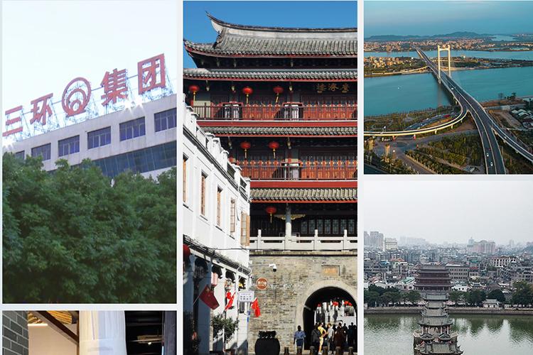 广东之行第一站,习近平为何踏访粤东这座城市