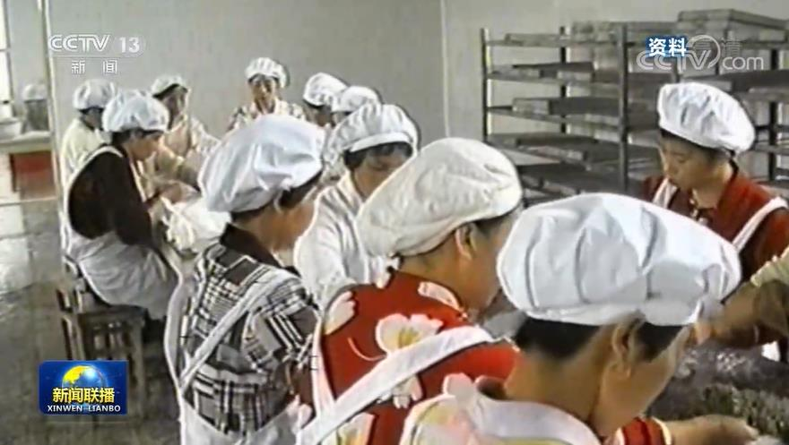 """【全面贯彻新发展理念的""""三明实践""""】沙县小吃何以做成大产业?"""
